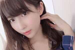 11区写真偶像川崎绫美照赏 水蛇腰女神大展性感身材!