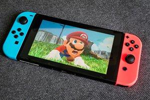 Switch今年游戏阵容不给力!外媒:多数为旧作移植