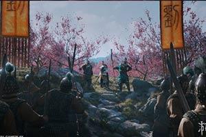 《全戰:三國》1.4.0更新介紹 貂蟬、盧植成傳奇人物