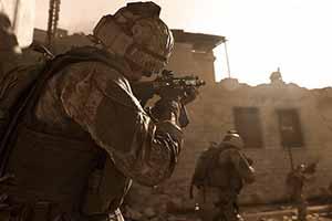 《COD16》连续11年荣登美国年度游戏销量排行榜榜首