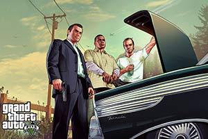 IGN評6部最期待被Netflix改編游戲 《GTA5》改編???
