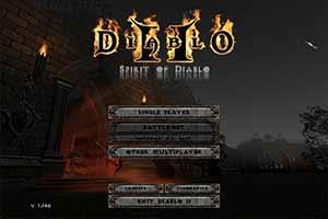 《暗黑2》新MOD:完美還原初代暗黑的玩法與氛圍!