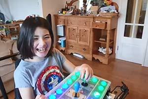 爸爸打造Switch專屬控制器 成功讓女兒玩《塞爾達》