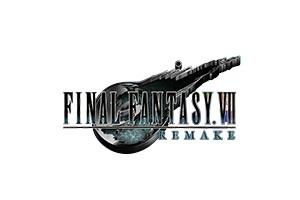 《最终幻想7:重制版》实体版预售开启 含普通/豪华等版本