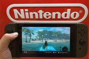 新Switch仍不支持4K游戲!新機型性能不會有大提升