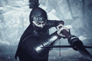 《仁王2》姊川之战boss:朝仓家的第一猛将真柄直隆
