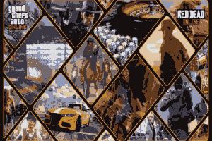 R星发福利:庆祝《GTA5》《大镖客》玩家数创新纪录