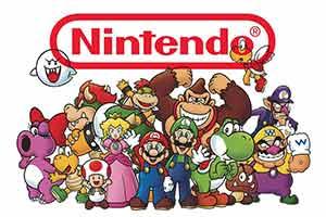 任天堂:今年不会推出新型号Switch 一款游戏在开发