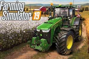 Epic喜加一:《模拟农场19》免费领当个洒脱的农场主