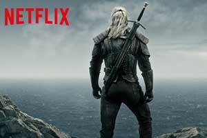 Netflix《巫師》第二季導演正式公布 四位大導演加盟