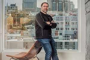 《龍騰世紀》前創意總監Mike Laidlaw已經從育碧離職