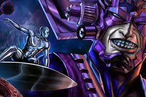《銀河護衛隊3》導演暗示:吞星、銀影俠或將加入電影