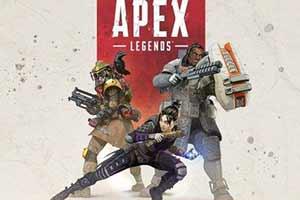 EA表示已經找到了中國《Apex英雄》手游的合作伙伴