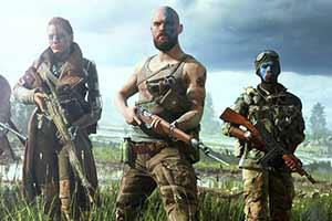 EA暗示《战地6》或将于明年推出 并登录次世代平台!