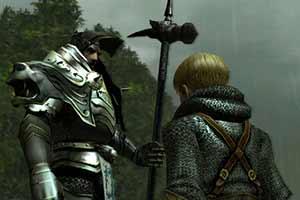 《炽焰帝国:十字军东征》steam页面上线!即将发售