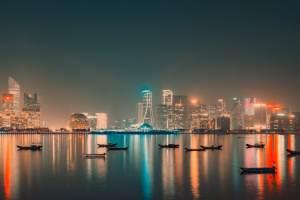 《赛博朋克2077》摄影大赛:两张获奖照片来自中国!