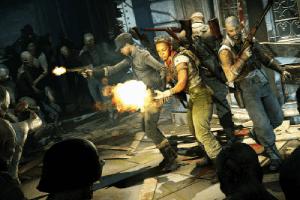 《僵尸部队4:死亡战争》获IGN 7分:无创新但机制独特