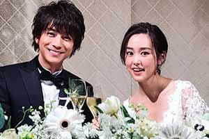 桐谷美玲宣布怀孕!日本娱乐圈神仙夫妇收获爱情结晶
