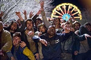 紧张刺激又引人深思!盘点十五部优秀恐怖的丧尸电影