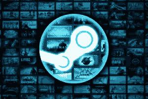 Steam销量排行榜:难以置信《GTA5》依旧老当益壮!