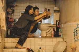 《寄生虫》四拿奥斯卡,承认韩国电影厉害很难吗?