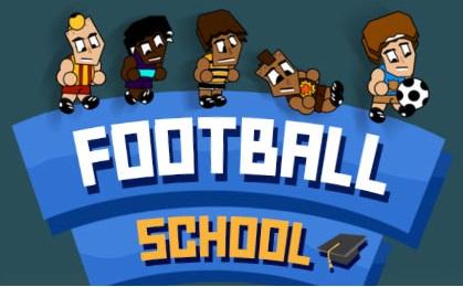 體育類模擬經營游戲《足球學?!吠暾麧h化補丁發布