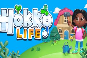 神似《动物之森》新作《Hokko Life》上架Steam