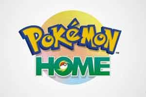 《宝可梦 Home》服务正式上线 登录即可领取皮卡丘!