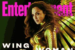 《神奇女侠2》发布新剧照:史蒂夫就是加朵的华生!