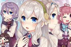 《仆姬Project》道歉 全年龄女装结果小学生玩不了!