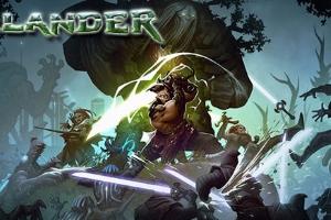 大尺度暗黑ARPG《狂戰士》Steam版發售日期正式公布