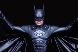 历代蝙蝠侠战衣哪个最好看?IGN评前13名 第一是它!