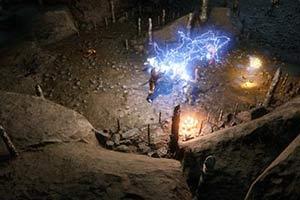Steam周销榜:暗黑风《破坏领主》夺冠 《地铁》上榜