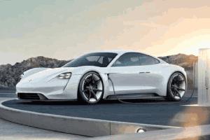 比爾蓋茨的第一輛電動車:為何是保時捷而非特斯拉?