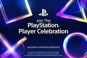PlayStation推出玩家庆典 挑战将ID刻在白金奖杯上!