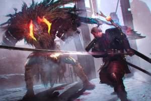 PS4《仁王 完全版》3折促销 截止2月25日仅售107元