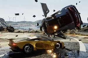 《火爆狂飙3》精神续作《危险驾驶2》全新情报公布!