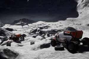 《飞向月球》主机版发售日公布 4月登录PS4与Xbox
