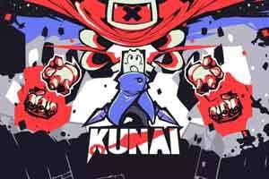 《酷派忍者》游戏测评 各种骚表情的忍者在线跑酷