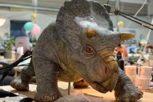 要搞大事!《侏罗纪世界3》拍摄规模和《复联4》相似