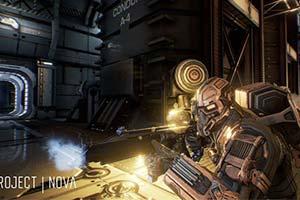 《EVE OL》原衍生射擊游戲宣布取消!新衍生在路上
