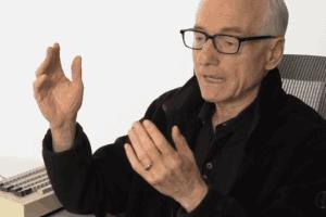 復制粘貼UI設計之父Larry Tesler離世:享年74歲!