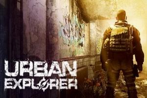 第一人称跑酷恐怖探索游戏《都市探索者》上架Steam