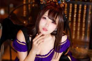 日本美女模特ないる写真赏 可爱小姐姐大尺度出镜