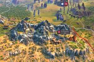 世嘉4X新作《人类》新视频 丰富的地形带来多样体验!