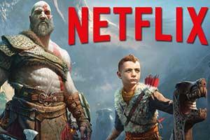 8款最期待被Netflix改编的游戏 《暗黑》后是哪一部