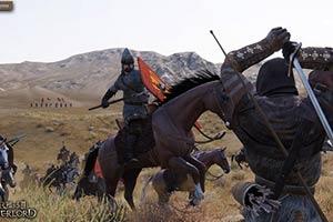 《骑马与砍杀2》配置需求 一般游戏本标准配电脑就好