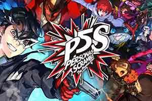 《P5S》首周销量表现出色 但仍略逊于《P5R》预约量