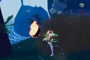 《雨中冒险2》新的可玩角色mod 完美还原LOL阿卡丽!