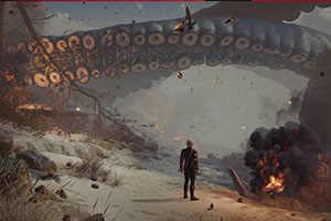 《博德之门3》官方震撼4K实机截图 海量游戏情报曝光!